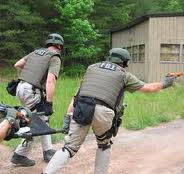 FBI physical training and injuries