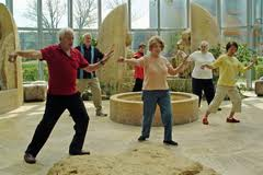 The effects of tai chi chuan on breast cancer survivors' cytokine and insulin levels