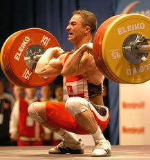 Weightlifting and senior health