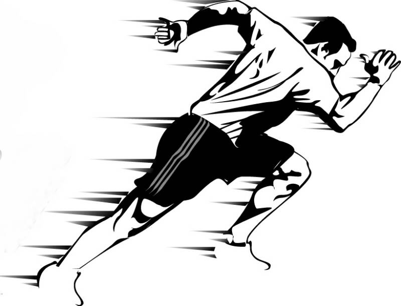 Speed training: forward step or false step first?