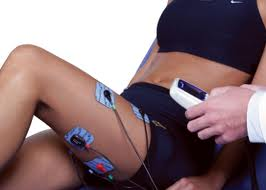 Does electrical stimulation make a difference in rehabilitation?
