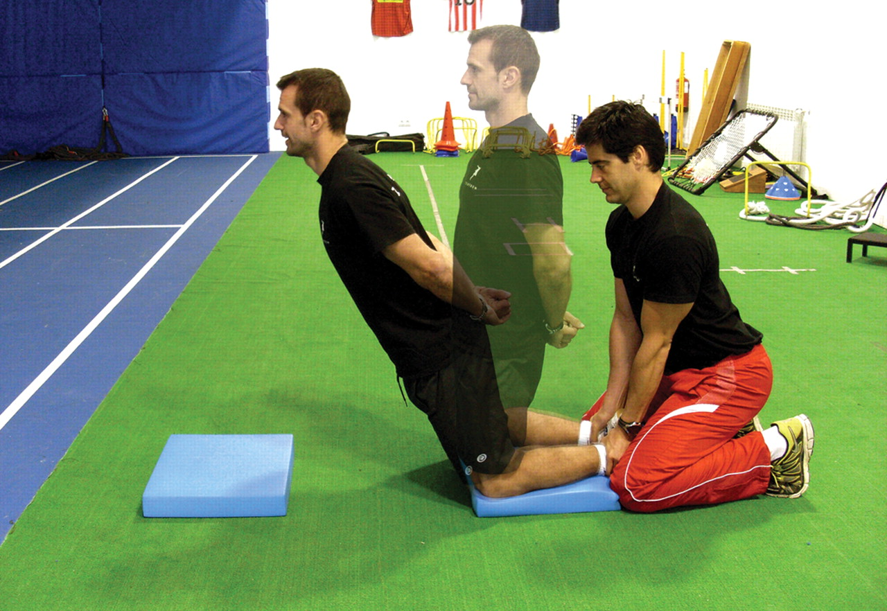 Eccentric hamstring training: the emerging paradigm in injury prevention
