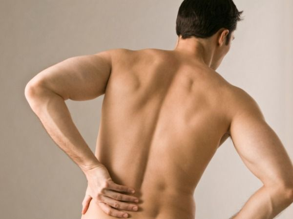 General or specific treatment for low back pain